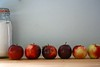 apples (UncommonGrace) Tags: