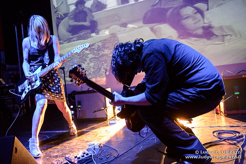 Body/Head (Kim Gordon & Bill Nace)