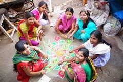 Muluggu /Rangoli (Diwali 2013) - 128 (Rajesh_India) Tags: india colours designs colourful tradition hyderabad diwali 2013 ameerpet muggulu mugguludesigns
