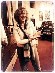 "#edcampKCraffle: Barb Gilman wins ""Untang..."