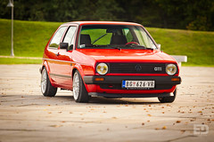 "Veljko's MK2 VR6 • <a style=""font-size:0.8em;"" href=""http://www.flickr.com/photos/54523206@N03/10778343676/"" target=""_blank"">View on Flickr</a>"