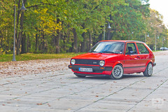 "Veljko's MK2 VR6 • <a style=""font-size:0.8em;"" href=""http://www.flickr.com/photos/54523206@N03/10780121613/"" target=""_blank"">View on Flickr</a>"