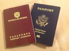 Passport (bilingue1) Tags: passport