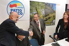 14 novembre, Bergamo. Rete Civismo Lombardo