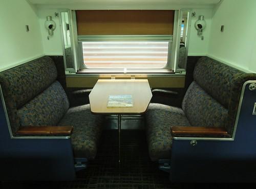 Pullman Rail - USA