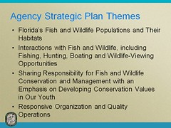 Strategic Plan Themes (MyFWCmedia) Tags: florida wildlife conservation commission weston fwc westonflorida commissionmeeting floridafishandwildlife myfwc myfwccom myfwcmedia
