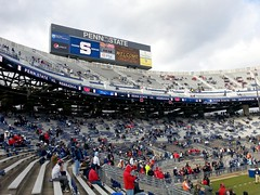 Penn State (OMAbug) Tags: pennstate huskers 2013