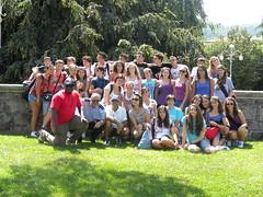 Foto Gruppo Giovani Massa Finalese