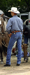 cowboy_5579 (picman1108) Tags: cowboy butt jeans rodeo cowboybutt wrangler