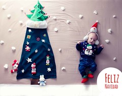 merry christmas (isabel cortes) Tags: baby babies merrychristmas creativephotographers isabelcorts isabelcortsphotography creativekidsportraits