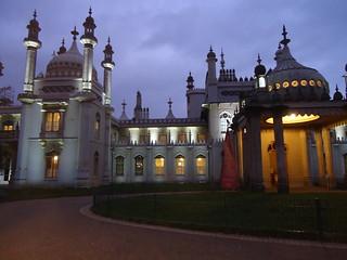 Brighton - Dec 2013