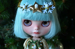 My Christmas Fairy (or not…)