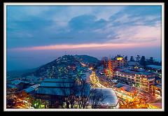 Frozen Moments At Murree,Pakistan (TARIQ HAMEED SULEMANI) Tags: travel winter tourism trekking nikon tariq murree supershot theunforgettablepictures sulemani theperfectphotographer tariqhameedsulemani