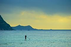 Îles Sanguinaires & Paddle
