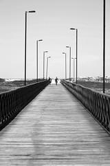 Caminhos (felipe sahd) Tags: city cidade praia beach brasil noiretblanc aracaju sergipe 123bw blinkagain
