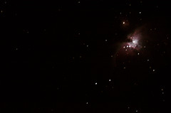 Orion Nebel (TobyBaier) Tags: astro hsnebel