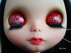 Very Cherry Berry Custom