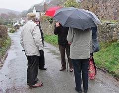 All Stretton, Shropshire (wonky knee) Tags: uk winter rainyday shropshire allstretton