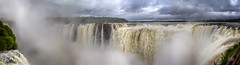 Devils Throat (Mike Hankey.) Tags: southamerica argentina iguazu january2014