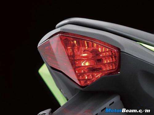 Kawasaki-Ninja-RR-Mono-Tail-Light