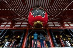 Symbol of Asakusa, Tokyo (Seksan) Tags: japan tokyo asakusa