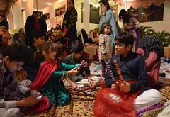 Party time | Dandia (Ameer Hamza) Tags: pakistan people woman women culture pakistani mehndi dandia clasic ppa mehfil pakistaniphotographer