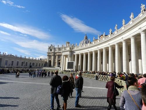 Rada Parafialna w Rzymie XI 2013