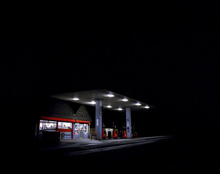 Texaco, Hartley Wintney