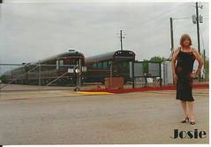 0 Josie @ Norfolk Southern RR Augusta Ga 04062014-2 size 10 - 3.75 inch platform heel open toe slingback pumps by Jaclyn Smith (Josie Augusta) Tags: railroad train georgia outdoors tv cd railway josie tgirl transgender sissy tranny transvestite augusta crossdresser tg effeminate trannie passengertrain genderbender partytrain femaleimpersonator tgurl norfolksouthernrailway femaleillusionist krosdreser