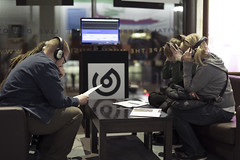 Longplayer - FutureEverything 2014