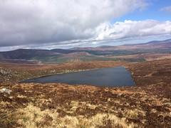 Wicklow near - Glenmacnass, Ireland (Lonfunguy) Tags: wicklow ireland hike outandabout scenery mountains glenmacnass laragh