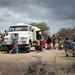 AMISOM and Somali Troops Conduct Patrols near Baidoa
