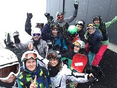 Skifest 2017