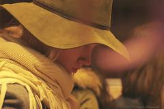 Portrait (Natali Antonovich) Tags: portrait sweetbrussels brussels belgium belgique belgie profile reverie hat hats lifestyle parallels hatisalwaysfashionable tradition