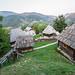 Drvengrad en Serbie