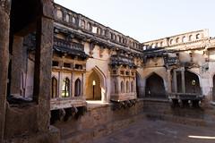 The Queens Bath (JohnMawer) Tags: hampi karnataka india in vijayanagaraempire