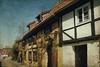 old enough (silviaON) Tags: street city quedlinburg germany harz textured kerstinfrankart flypaper