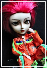 Img_60031 (GreenWorldMiniatures) Tags: pullip taeyang hide psyence obitsu 27cm