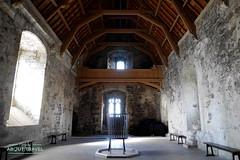 castillo-de-doune-20 (Patricia Cuni) Tags: doune castillo castle scotland escocia outlander leoch forastera
