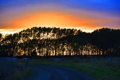 Easter Sunday Sunrise (Gadgetman@Nikon) Tags: elements