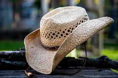 Finding My Inner Cowboy 2 (jah32) Tags: cowboy cowboys western hat cowboyhat