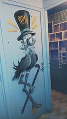 Primal (tomatokid99) Tags: montpellier graff graffiti streetart urbanart art herault france porte primal