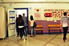 Hep birlikte daha ileriye (bigam10) Tags: hüseyinbaşaoğlu huseyinbasaoglu türkiye turkey turkei turquie çanakkale dardanel biga pegai nikond300s afsnikkor35mmf18g