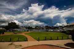 Cullen Bay Marina (betadecay2000) Tags: outdoor wolke himmel cullen bay marina darwin northern territory australia australien austral australie januar 2016 ozeanien yachthafen yacht blvd