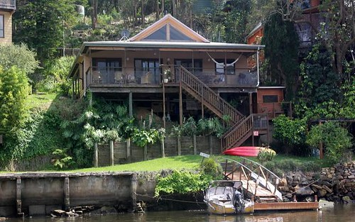Lot 23 Neverfail Bay, Berowra Waters NSW