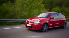 Autobasterds at Nurburgring - 02 (JDPhotoIDF) Tags: autobasterds nürburgring renault sport renaultsport clio 2 rs 2rs trophy 2rs3 rs3 rs2004 2004 rs182 182 canon eos 6d eos6d 6 d 24105 f4l f4 f 4 l 4l 24 105 24mm 105mm 24105mm