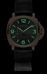 Panerai- Luminor Due Automatic Oro Rosso (Johnson Watch Co) Tags: luxurywatches paneraiwatches men women clock tableclock wallclock fashion style colour trend sporty