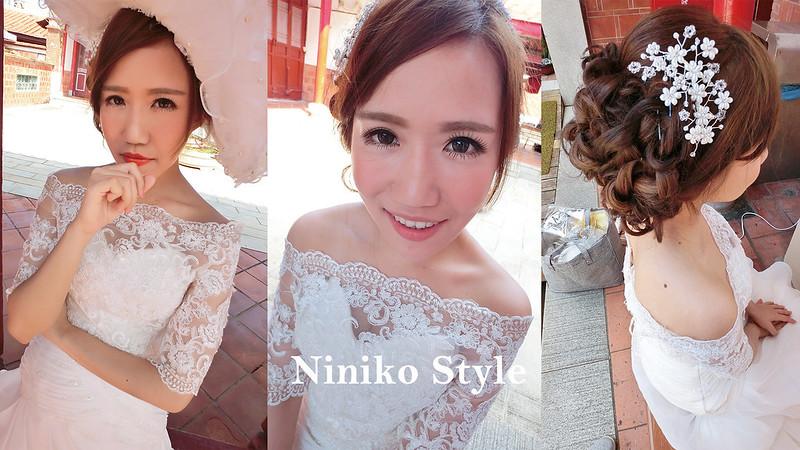 新祕, 時尚, 自主婚紗攝影