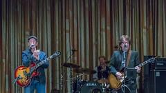 Marshall Crenshaw & Bob Burger (aka Buddy) Tags: 2017 spring apmff asburypark nj og music