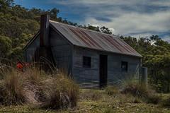 Horse Gully Hut (ShirleyC059) Tags: horse gully hut snowy mountains australian alps kosciuszko huts